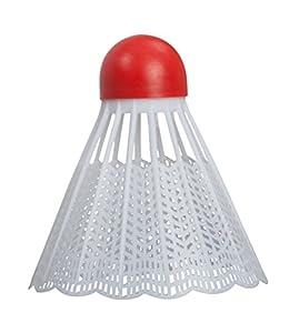 Hudora - 76051 / 01- juego Raqueta - Volantes Badminton - 6 Habitaciones