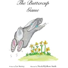 The Buttercup Game: Volume 3 (Adventures on Honey Bee Farm)
