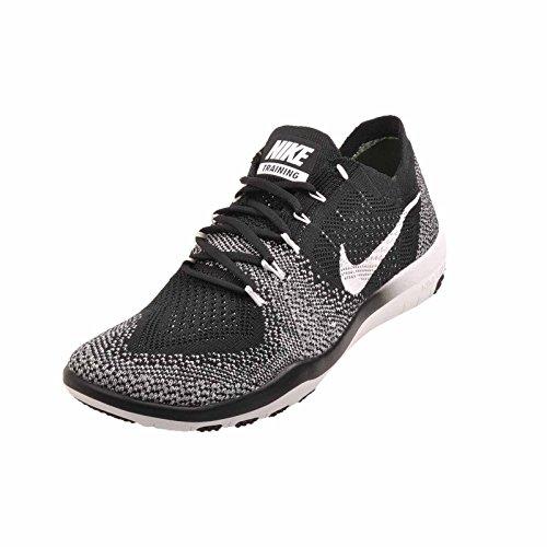 Onorevoli BIANCO CON ROSA Scarpe da ginnastica Niketaglia 4 37