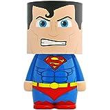 Classic Superman Official LED Superhero Look-ALite Mood Night Table Lamp Light