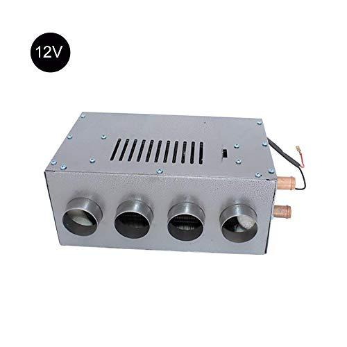 Eruditter aerotermo per Auto 2PCS 12V24V Riscaldatore per Auto Elettrico