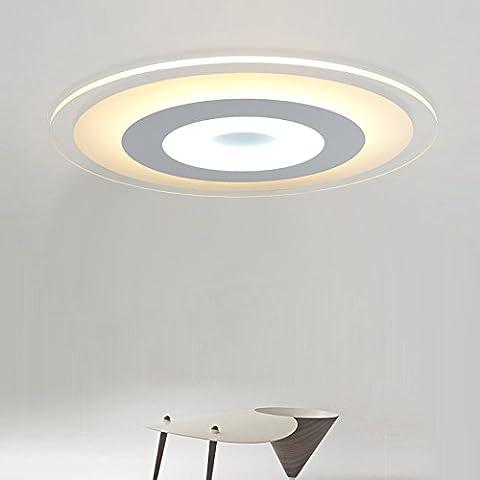 Lampade da soffitto , all'interno del giallo, bianco ,78/54