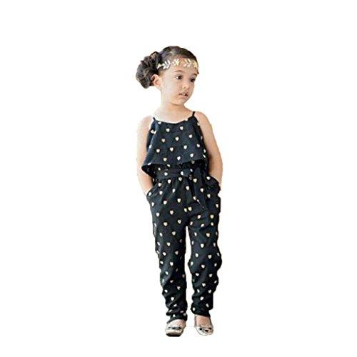 Amlaiworld-Enfants-barboteuses-Girls-Love-coeur-sangles-Jumpsuits-pice-pantalons
