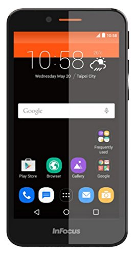Infocus M260 8gb 1gb-black/orange