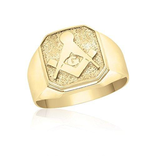 10k-yellow-gold-masonic-fraternity-ring