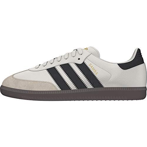 Adidas Samba OG FT Off White Carbon Linen 44.5
