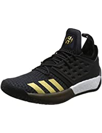 4e9d08a68f8d adidas Chaussure de Basketball Harden Vol. 2 Noir