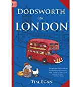 DODSWORTH IN PARIS (DODSWORTH (QUALITY)) BY (Author)Egan, Tim[Paperback]May-2010