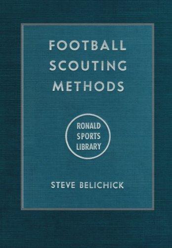 Football Scouting Methods por Steve Belichick