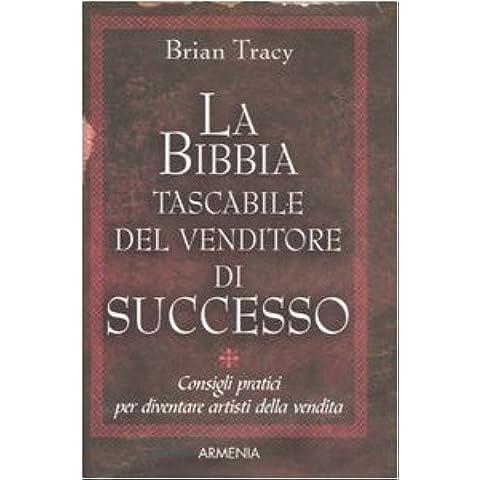 La bibbia tascabile del venditore di successo