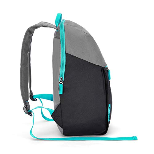 Footloose by Skybags 10 Ltrs Grey Casual Backpack (Blu) Image 4