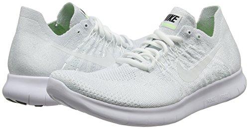 nice shoes 5bac9 1c8ea Nike Free RN Flyknit 2017, Scarpe da Trail Running Uomo