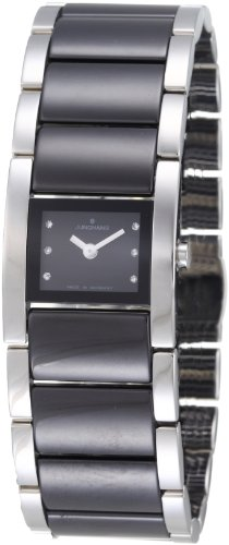 Junghans Gents Watch Anytime Nova Quartz Analogue 047/1512.44