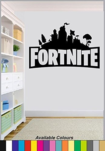 FORTNITE Wall art Decal (1)