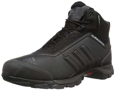 adidas Performance  EISCOL MID PL Trekking & Hiking Shoes Mens Schwarz (BLACK 1 / BLACK 1 / BLACK 1) 11.5 UK