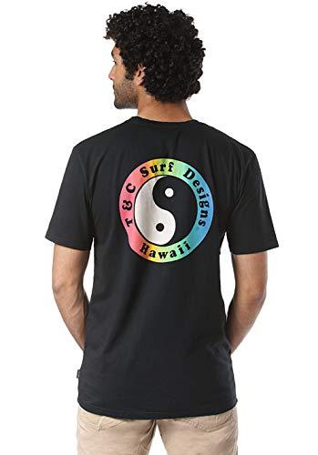 Pocket T Shirt Design - Town & Country Surf Designs OG