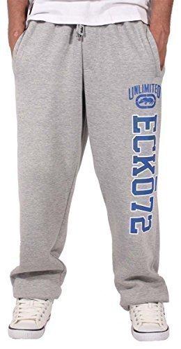 ecko-mens-boys-hip-hop-star-jogging-jogger-bottoms-pants-time-money-is-vague-m-grey