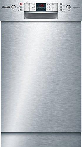 Bosch spu46ms01e unterbau Lave-vaisselle/A +/237 kWh/an/2660 L/AN/Aqua Capteur/Active Water Système hydraulique/Acier inoxydable