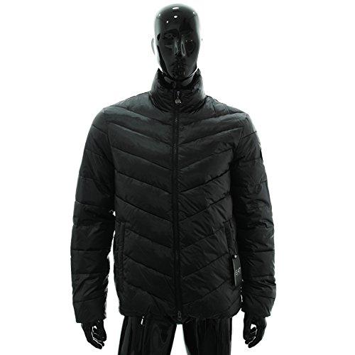 emporio armani jacke EA7 Emporio Armani Jacke DAUNENJACKE schwarz 6XPB02 PN24Z 1200 Nero HW16-EA3 Größe L