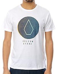 Herren T-Shirt Volcom Cracked BSC T-Shirt