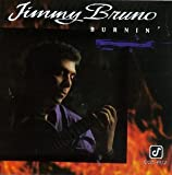 Burnin' [Import USA]