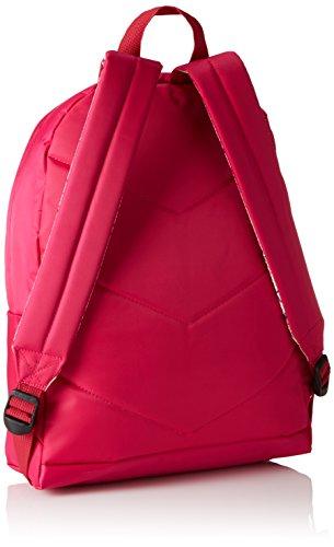 Gola Damen Walker Liberty Sab Rucksackhandtaschen, 29x39x13 cm Rot (Raspberry/Multi)