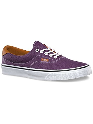 Vans Era 59 pour adulte Unisexe Sneakers (washed c&l) purple