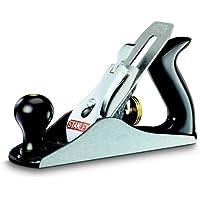 Stanley 1-12-004 - Cepillo manual bailey de banco numero 4-50x245mm