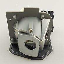 CTLAMP Lampara de proyector de reemplazo BL-FS180C/SP.89F01G.C01 para OPTOMA HD65 / HD700X, vida de la l¨¢mpara: 2000 hours