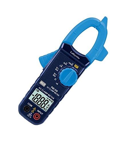 Lafayette PAD-268 Pinza amperometrica digitale 400 Amp