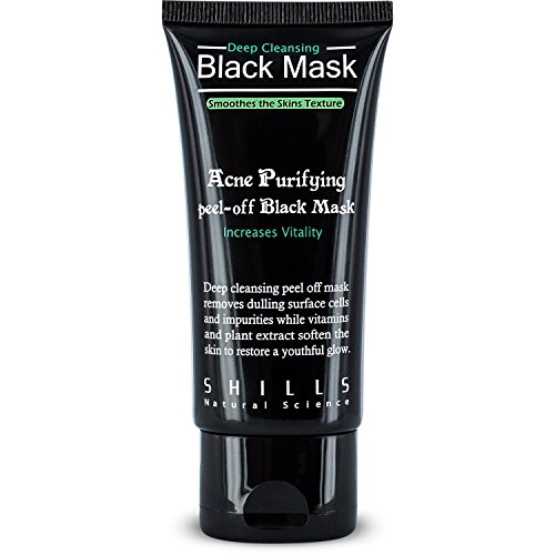 Masque de gommage magique – Masque de beauté