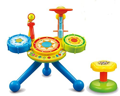 electronic-junior-rock-band-baby-learning-musical-drum-set-by-liberty-imports