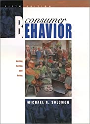 Consumer Behavior: Buying, Having, and Being: United States Edition
