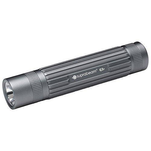Suprabeam q3r batterie de poche lED