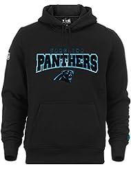 New Era Herren Oberteile / Hoody NFL Ultra Fan Carolina Panthers