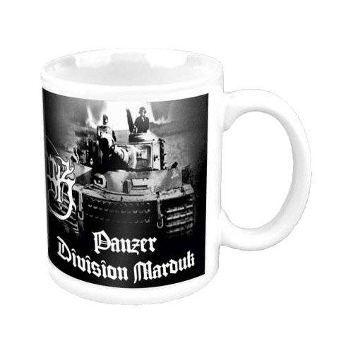 Marduk - Panzer Division - Tasse im Geschenkkarton