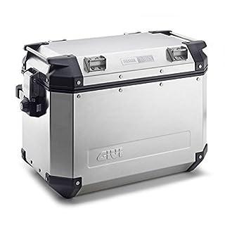 Givi OBK48AL Aluminium Seiten Koffer