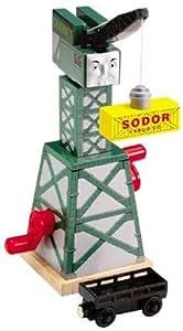 Wooden Thomas & Friends: Cranky the Crane