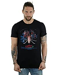 3a8b6320059 Nightmare On Elm Street Men s Dream Warriors T-Shirt