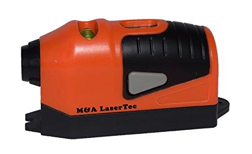 Preisvergleich Produktbild Laserwasserwaage-Laser Wasserwaage-Wasserwaage mit Laser-Mini Laserwasserwaage-Lasermarker- zum Heimwerken und Renovieren.