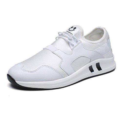Chaussures De Sport Rouge Faible Heine MonZMxg
