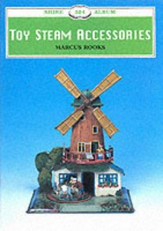 Toy Steam Accessories (Shire Album S.) por Marcus Rooks