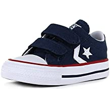 Converse Star Player Ev V Canvas - A2 - Zapatillas Niños