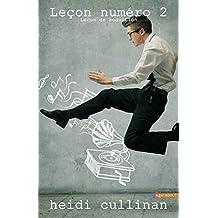 Leçon numéro 2: Leçon de séduction, T2