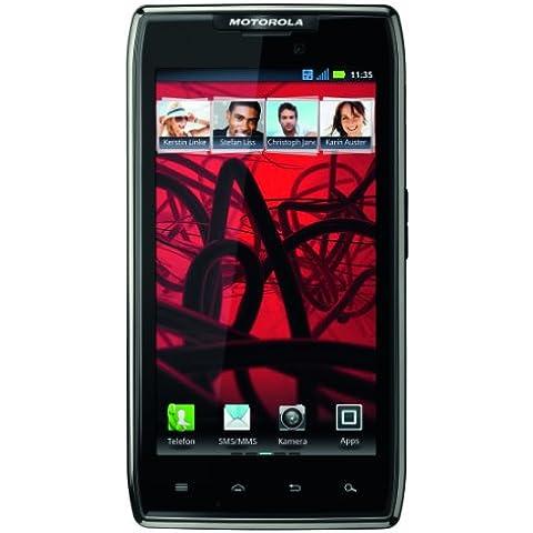 Motorola Razr Maxx - Smartphone libre (pantalla táctil de 4,3