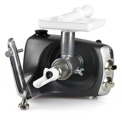 Ankarsrum Original White Plastic Strainer Attachment by Ankarsrum