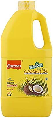 Eastern Catering Pack Coconut Oil, 2 Ltr