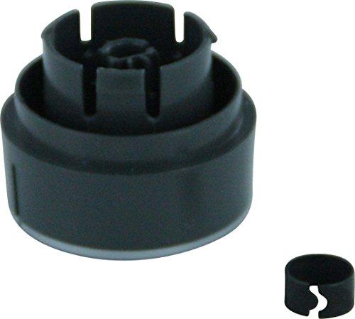 c00292884 Gris Hotpoint aqualtis aq113 F497e Machine à laver Bouton de contrôle