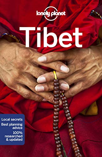 Lonely Planet Tibet (Travel Guide) por Lonely Planet