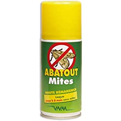 Abatout Laque Antimites 210 ml
